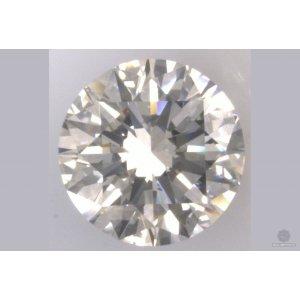 Round Cut 3.01 Carat Diamond | D-0YPRSX | Ritani