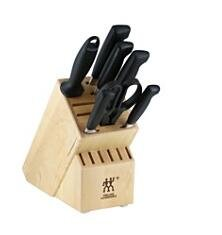 Up to 68% Off Zwilling J.A. Henckels Knife sets @ Bloomingdales