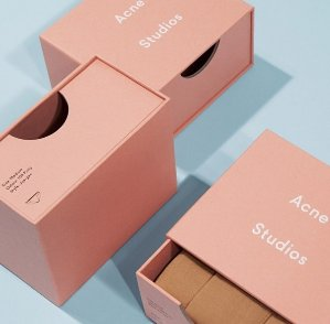 Up to 80% Off Acne Studios @ Yoox