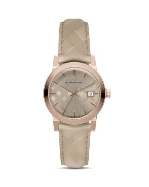 Up to 30% Off Select Burberry, Michael Kors and More Designer Watches @ Bloomingdales