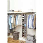 Better Homes and Gardens 10-Shelf Organizer, Grey
