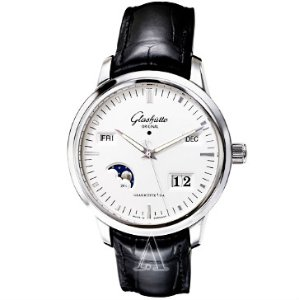 Dealmoon Single's Day Exclusives! Glashutte Men's Senator Perpetual Calendar Watch