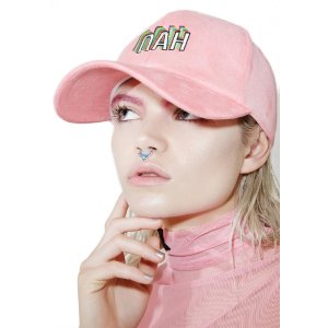 Nah Dad Hat | Dolls Kill