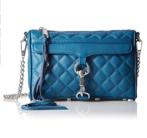 From $71.94 Rebecca Minkoff Quilted Mini Mac