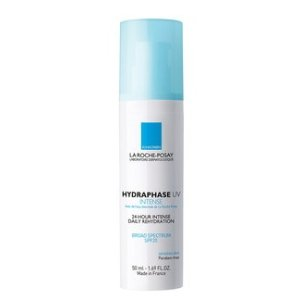 La Roche-Posay Hydraphase UV Intense 24-Hour Intense Daily Rehydration Sunscreen SPF 20