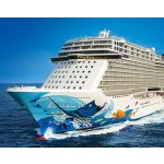 7NT Guy Harvey Cruise on Norwegian w/obc