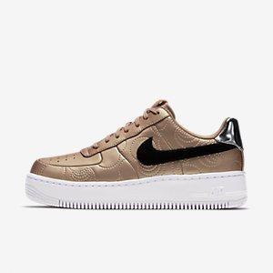 Nike Air Force 1 Upstep LOTC (Beijing) Women's Shoe.