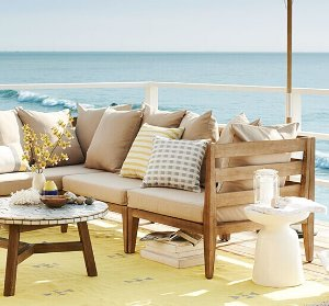 Up to 70% Off Markdowns @ WestElm