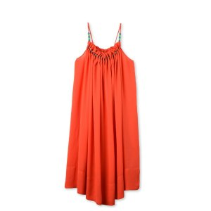 Coral Hope Dress