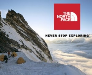 Up to 45% Off +Up to Extra 25% Off $300 The North Face @ Moosejaw