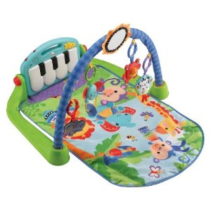 50% Off All Fisher-Price Gyms, and all Bright Starts and Baby Enistein Boxed Toys @ Target.com