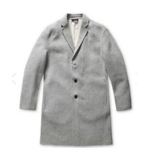 [epigram] modern tailored single coat