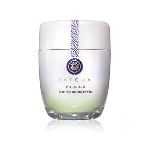 Exfoliant for Oily Skin | Deep Rice Enzyme Powder | Tatcha