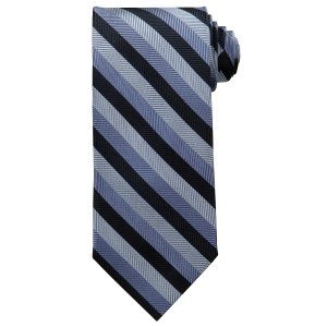 Signature Collection Herringbone Striped Tie - Ties | Jos A Bank