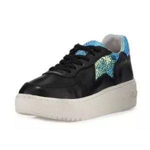 Ash Fool Platform Sneaker