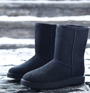 Up to 44% Off + Extra 20% Off UGG Australia Women Shoes Sale  @ Saks Off 5th