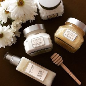 Laura Mercier 'Almond Coconut Milk' Bath & Body Set