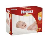 Huggies Little Snugglers Diapers, Economy Pack Plus | Jet.com