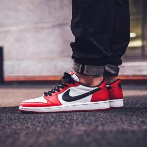 $71.22 AIR JORDAN 1 RETRO LOW OG @ Nike Store