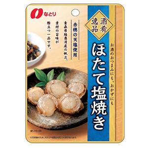 natori (なとり) seafood snacks