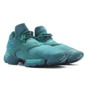 adidas Y-3 by Yohji Yamamoto Kohna Real Teal/EQT Green/EQT Green - 6pm.com
