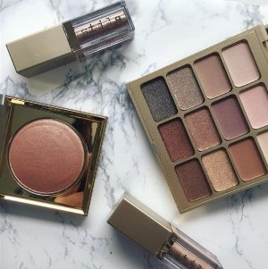 Happy Hour Sale! 25% OffSITEWIDE for 3 Hours Only @ Stila Cosmetics