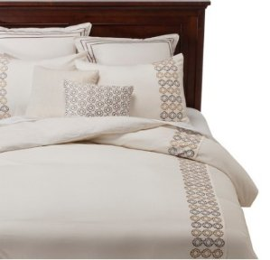 Up to 65% Off Select Bedding Sets @ Target
