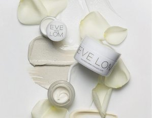 22% Off Eve Lom Skincare @ BeautyExpert (US & CA)