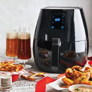 E'Cucina Home HealthyFry Air Fryer | Sur La Table