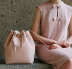 From $295 Mansur Gavriel Bucket Bags @ Barneys New York