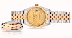 15% Off Select Fall Jewelry and Watches @ TrueFacet