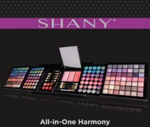 $34.95 SHANY All In One Harmony Makeup Kit