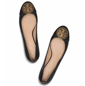 30% Off Alastair Ballet Flat + Free Shipping @ Tory Burch