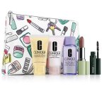 Free 6-pc Gift with Clinique Purchase of $27 @ macys.com
