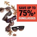 Designer Sunglasses Blowout in Fashion Dash
