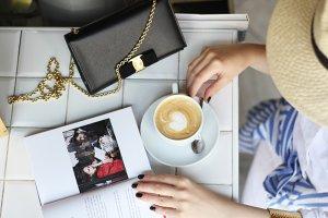 Up to 67% Off Select Salvatore Ferragamo Handbags @ JomaShop.com