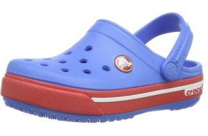 Crocs Kids' Crocband II.5 Shoe, Multiple Colors