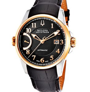 Up to 79% Off Accutron by Bulova+Free Shipping@The Watchery