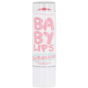 Maybelline Dr. Rescue Baby Lips Lip Balm, Coral Crave -(Quantity 1)(4.4 grams)