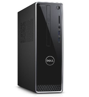 $219.99 Dell Inspiron 3250 Small Desktop (i3-6100,4GB,1TB)