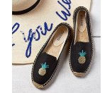 Soludos Pineapple Espadrille Flats