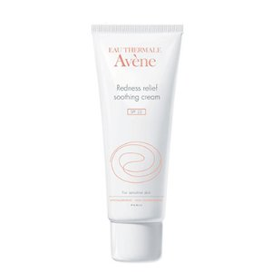 Redness Relief Soothing Cream SPF 25 | Avene | b-glowing