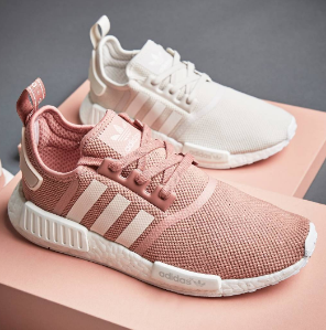 $120 Men's and Women's NMD Shoes @ adidas