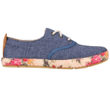 Timberland | Women's Casco Bay Fabric Oxford Shoes