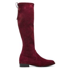 Kneezie Knee-High Boots - Shoes   Shop Stuart Weitzman