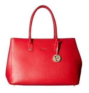 Furla Linda Medium Carryall Tote Bag