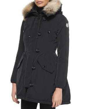 Up to $1000 Gift Card with Moncler Purchase  @ Bergdorf Goodman