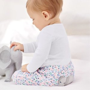 Up to 50% Off + Extra 30% Off $70+ Free Shipping on Baby Items @ Carter's