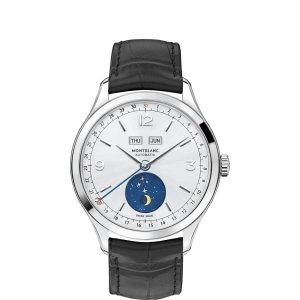 $2760Montblanc Heritage Chronométrie Quantième Complet Vasco da Gama Special Edition