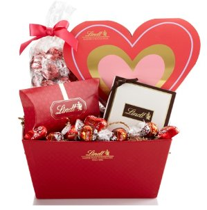 35% OffSitewide @ Lindt